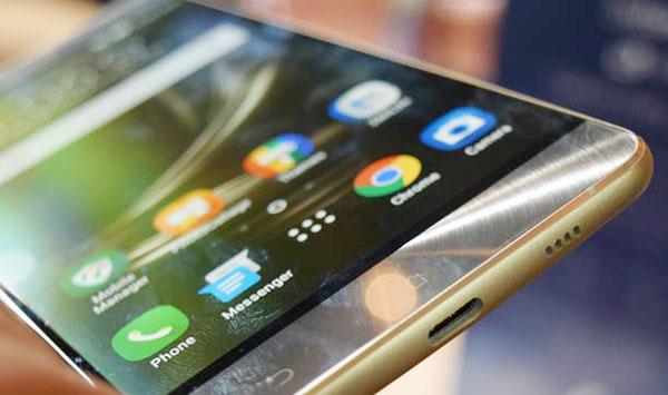 2016 Asus ZenFone 3, ZenFone 3 Deluxe, ZenFone 3 Ultra quick review