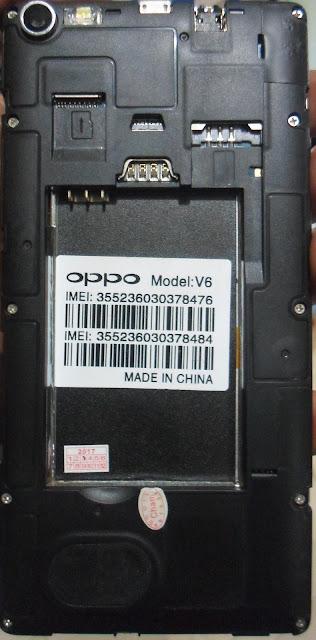 SAM_2120 OPPO V6 FLASH FILE 8810/6820 BIN FILE Root