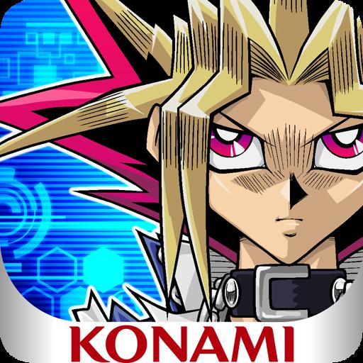 Yu-Gi-Oh! Duel Links v4.1.0 Apk Mod