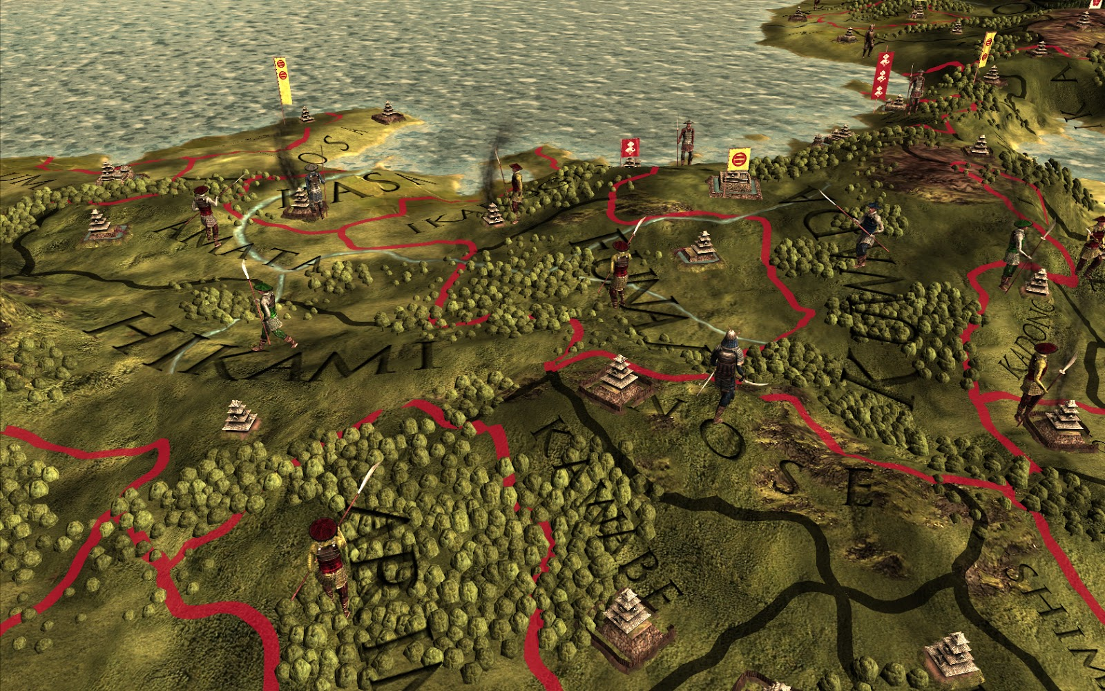 Interview: Paradox Development Studio on strategy games, design, and