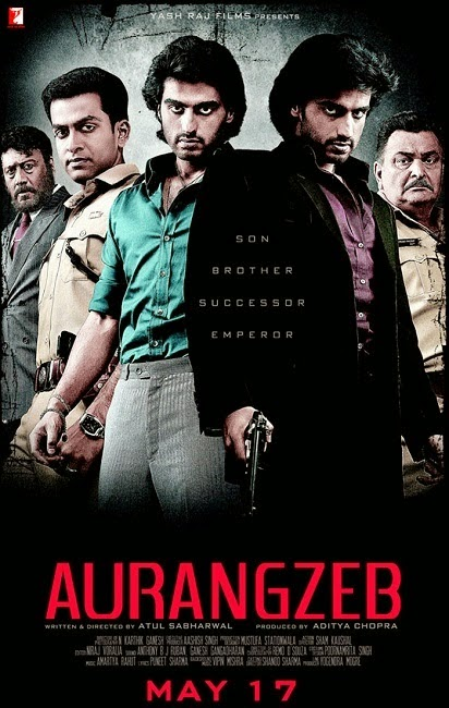 Aurangzeb 2013 DVDRip ταινιες online seires oipeirates greek subs