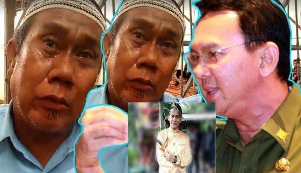 Lagi-lagi 'Terawangan' Mbah Mijan Kejutkan Netizen, Kali Ini Tentang Tangisan Sopir Taksi