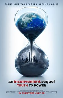 Sinopsis Film pemain genre An Inconvenient Sequel: Truth to Power (2017)