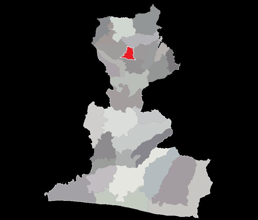 Cianjur - Kabupaten Cianjur