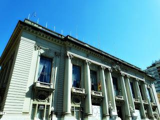Palácio Piratini, Porto Alegre