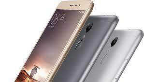 Rumors Xiaomi Redmi 4 powered Snapdragon 625