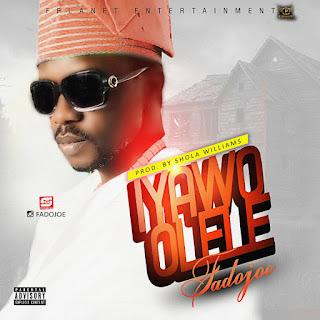 Video: Iyawo Olele - Fadojoe @fadojoe