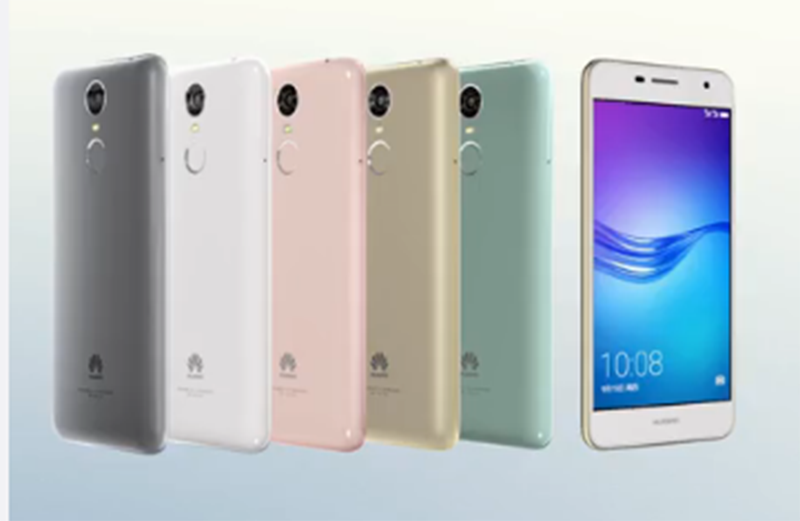 Huawei Enjoy 6 Launched In China, Comes With MT6750 And 4100 mAh Battery!