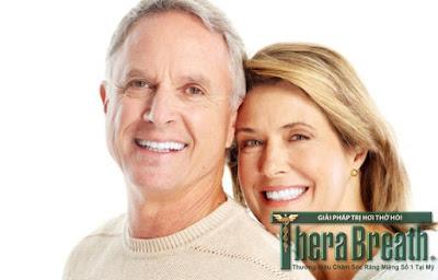 Cách chăm sóc răng miệng cho người lớn tuổi