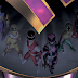Power Rangers Beyond the Grid - Guia da Saga
