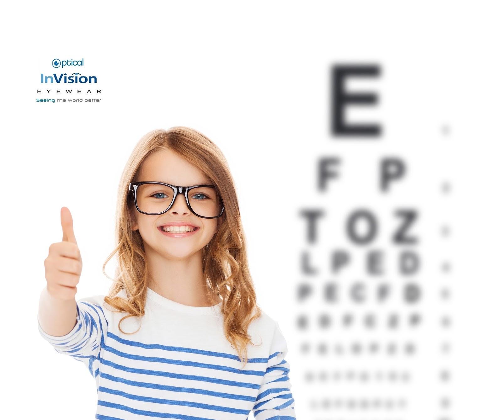 Επιστροφή στο σχολείο  Τα ύποπτα συμπτώματα στην όραση των παιδιών –  Απαραίτητος ο οφθαλμολογικός έλεγχος. a9add205e4d