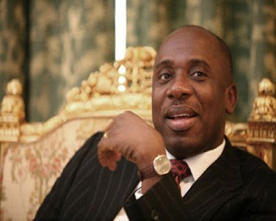 How I lost $39m of Rivers State's money to fraudsters – Rotimi Amaechi (VIDEO)