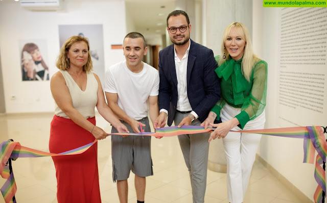 La exposición VENENO FOREVER llega al Isla BONITA Love Festivalde la mano de La Fresh Gallery