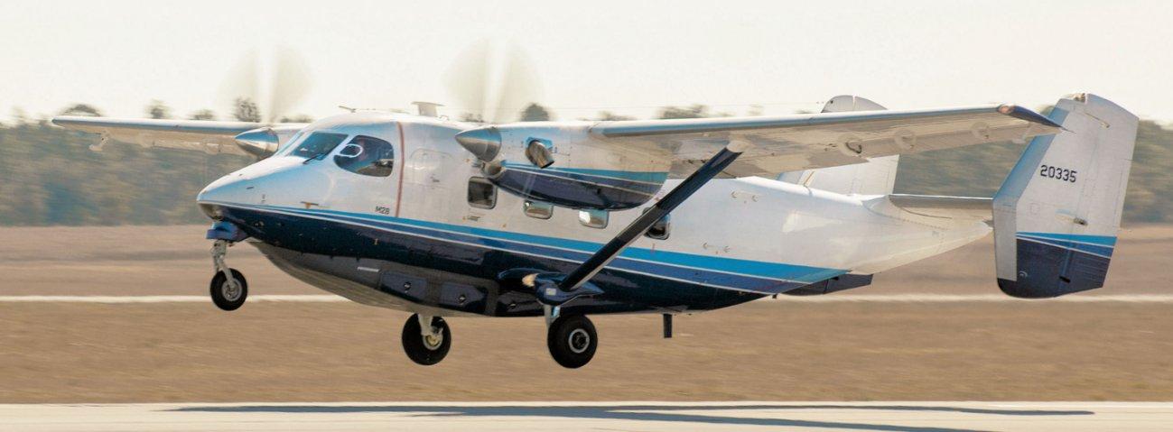 Естонія отримає від США два літаки C-145A Skytruck