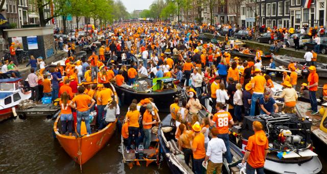 Holanda ya no tiene criminales para encerrar en prisión