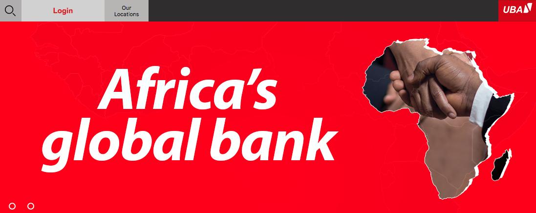 UBA Bank Recruitment 2018