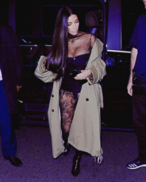 Kim-Kardashian-natural-long-hair