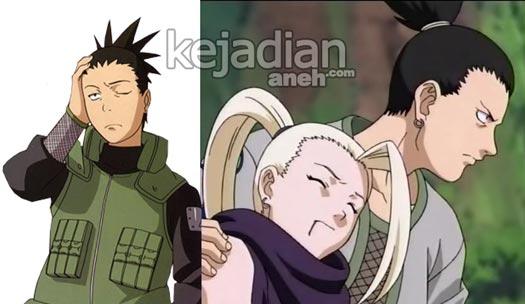 Karakter Tokoh Naruto yang Pantas Kita Tiru
