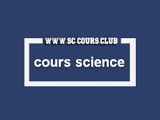cours sciences, cours de sciences, cours de sciences gratuits, cours de sciences
