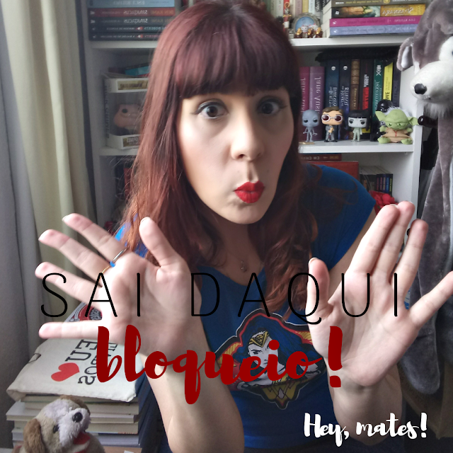 Hey, Mates! | Desbloqueando a criatividade (Vídeo)