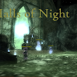 The Halls of Night review