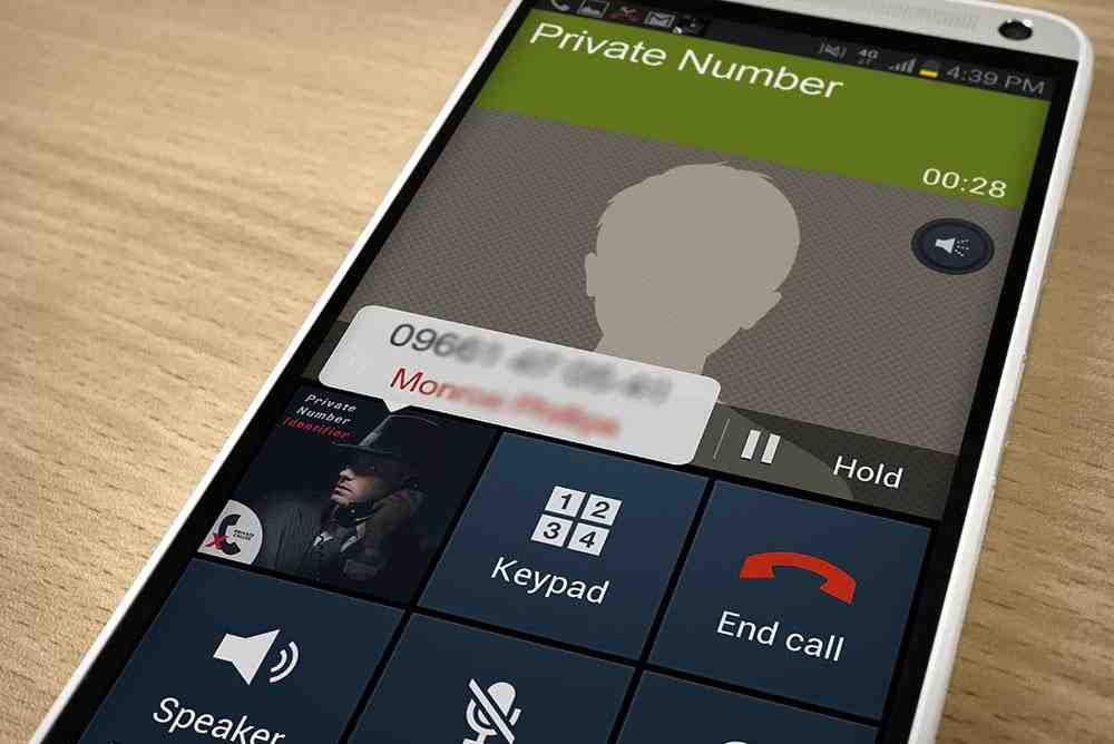 Fake Incoming Call(s) On Your Android Phone In 2mins
