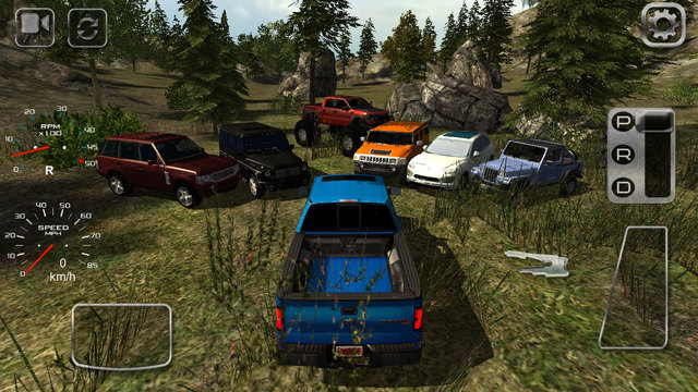 Off-Road Rally 4