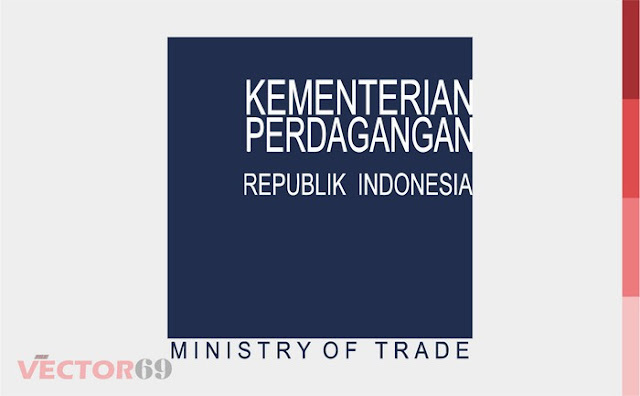 Logo Kementerian Perdagangan Indonesia (Kemendag) - Download Vector File PDF (Portable Document Format)