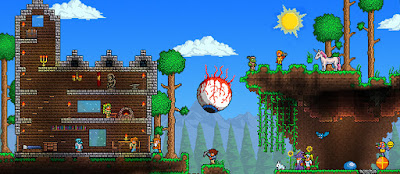 terraria+pc+game+download free+videojuego+descargar gratis