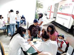 Gobernación de Mérida realizará operativo médico integral en sector Pueblo Nuevo