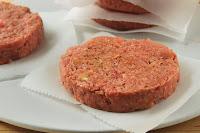 Cómo dar forma a las hamburguesas