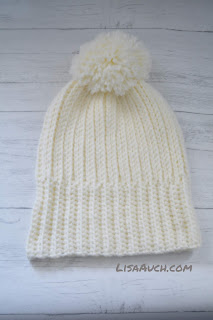 knit look crochet hat pattern free big chunky croche that pattern