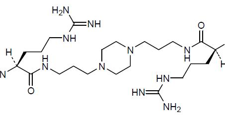 Medicinal Products: Ciraparantag
