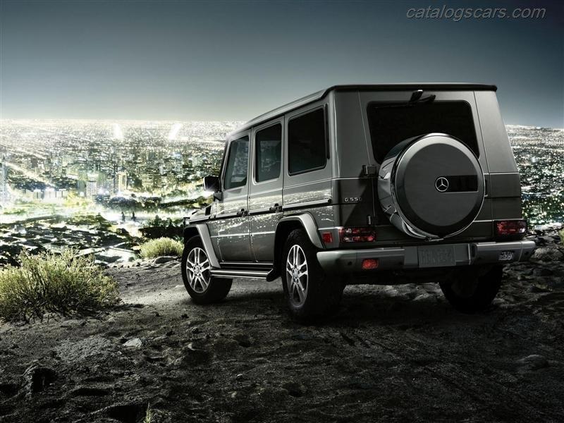 صور سيارة مرسيدس بنز G كلاس 2013 - اجمل خلفيات صور عربية مرسيدس بنز G كلاس 2013 - Mercedes-Benz G Class Photos Mercedes-Benz_G_Class_2012_800x600_wallpaper_04.jpg