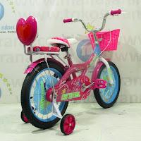 16 Sepeda Anak Golden Caramel CTB