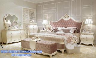 Set kamar tidur terbaru