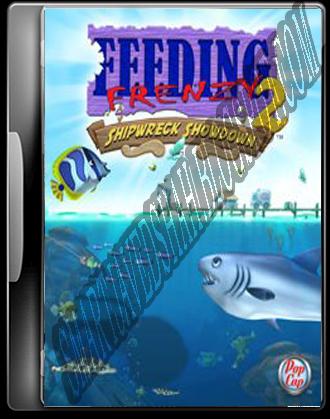 Feeding Frenzy 4 Free Download Full Version : feeding, frenzy, download, version, Software, Games:, September