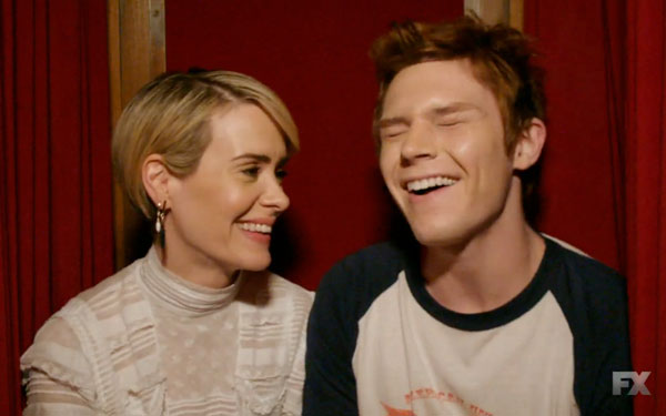 American Horror Story - Season 7 - Sarah Paulson & Evan Peters Returning, Set in Modern Times
