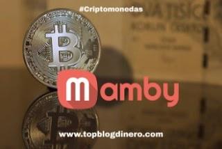 Mamby: la red social que paga en bitcoin