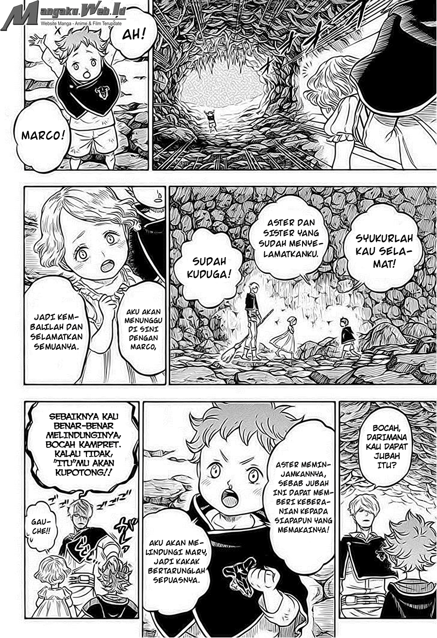 Baca Manga Black Clover Chapter 44 bahasa indonesia