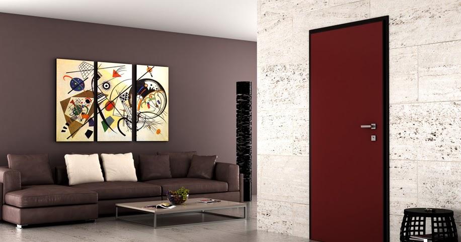 Arredamento di interni porte 3d i porte blindate for Cataloghi arredamento interni