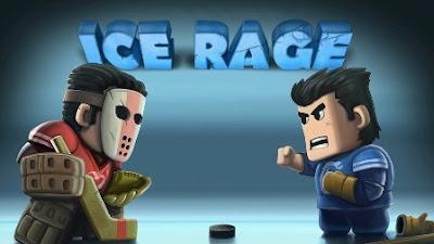Ice Rage: Hockey v1.0.29 Mod Apk Terbaru
