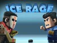 Download Gratis Ice Rage: Hockey v1.0.29 Mod Apk Terbaru