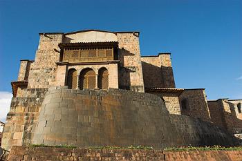 Museo del Convento de Santo Domingo - QoriKancha