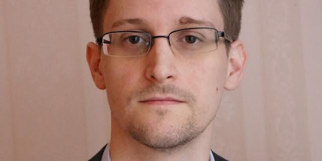 O dia em que Snowden se apresentou ao mundo - Parte 1