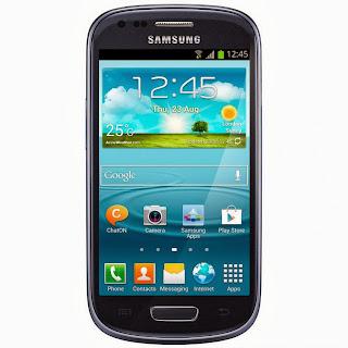 Harga Samsung Galaxy S III Mini I8190