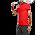 Perubahan Menyenangkan Roger Federer