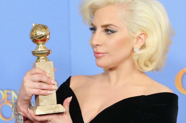 """Lady Gaga: """"Nunca seré diseñadora de moda por respeto a todos los profesionales"""""""