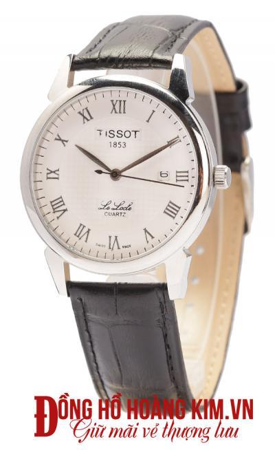 đồng hồ nam tissot đẹp