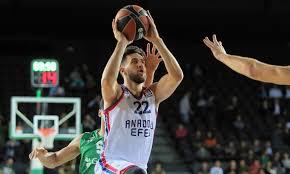 Watch Zalgiris vs Khimki Basketball live Streaming Today 23-11-2018 Euroleague